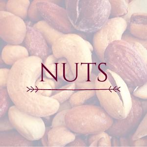 Lebanese Nuts