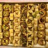 Assorted Baklawa